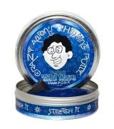 Crazy Aaron's New and Improved Super Magnetic Thinking Putty Review