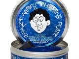 Crazy Aaron's New and Improved Super Magnetic Thinking PuttyReview