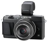 Olympus Announces New PEN E-P5