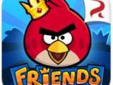 Angry Birds Friends Available Now In the App Store forFree