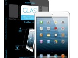 Spigen GLAS.t Tempered Glass Screen Protector for iPad Mini