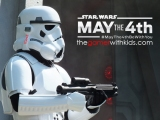 May the 4TH Be With You, From TheGamerWithKids.com