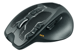 Logitech G700s Rechargeable Wireless Gaming Mouse[Review]