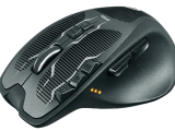 Logitech G700s Rechargeable Wireless Gaming Mouse [Review]