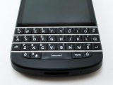 BlackBerry Q10 Hardware Impressions