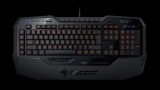 ROCCAT Isku FX Multicolor Gaming Keyboard (Review)