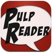 Pulp Reader – New Favorite Comic Book Reader App? [iPad Review