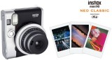 Fujifilm Instax mini 90 Brings Retro Back to Instant Photography