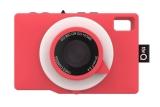 theQ Camera – The World's First Social MediaCamera