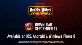 Angry Birds Star Wars 2 Official GameplayTrailer