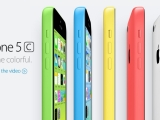 Apple Officially Announces the iPhone5C