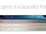 Apple Officially Announces the iPhone5S
