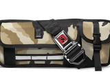Chrome Industries Victor Reflective Camo Edition Utility Belt(Review)