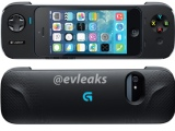 Could This Be Logitech's MFI iPhone GameController?