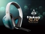 Skullcandy Annouces Special Edition Assassin's Creed IV Black Flag SLYR GamingHeadset