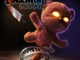 First Screens of PS4 Exclusive, Basement Crawl