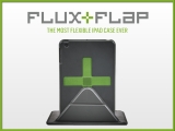 New iPad Flux+Flap Case Uses Magnets to Provide Infinite Viewing Angles