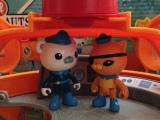 Octonauts Octopod from Fisher Price (Review)