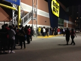 My PlayStation 4 Midnight Launch Experience (Spoiler: It Was a Success!)