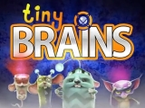 Tiny Brains Launching December 3rd on PlayStation 4(Video)