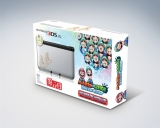 New Nintendo 3DS XL Mario & Luigi: Dream Team Bundle