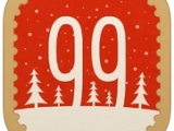 99 Stamps – The Wonderful Art of Stamp Collecting (iOS AppReview)
