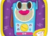 Piiig Talk Lets Children Play Walkie-Talkie with iOSDevices