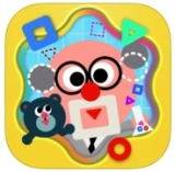 Shape the Village – Help Create a Fun Town Using Basic Shapes (iOS AppReview)