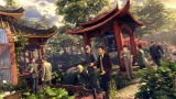 Sherlock Holmes: Crimes & Punishments for PS4 – Announcement Trailer (Video)