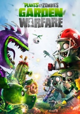 New Plants vs. Zombies Garden Warfare: 4-Player Co-op Gameplay with Developer Commentary (Video)