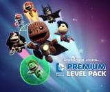 LittleBigPlanet DC Comics – Premium Level Pack Trailer(Video)
