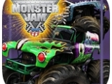 Monster Jam – Rumbling Its Way Into Your Pocket (iOS App Review)