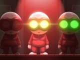 Stealth Inc: A Clone in the Dark – A Puzzler Worth Playing Again and Again (PS Vita Review)