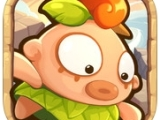 Caveboy Escape Review – Match Your Way to the Exit (iOS)