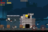 Gunslugs Review – The Perfect Game for Retro Action Lovers (PSVita)