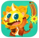 Learn About Chinese New Year with Magikid Nian App(iOS)