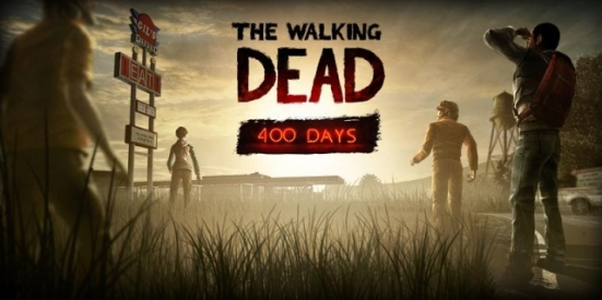 The-Walking-Dead-400-Days-Season-1-special-DLC-tie-in-official-cover-art-by-Telltale-Games