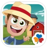 Tommy's Farm Review – Help Tommy Finish His Chores on the Farm (iOS)