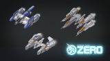 Strike Suit Zero: Director's Cut Coming to PlayStation 4(Video)