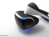 Sony Unveils Project Morpheous VR Headset at GDC 2014