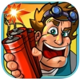 Demolition Crush Review – Blow Stuff Up (iOS)