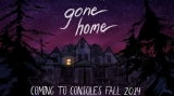 The Fullbright Company's Gone Home Coming to Consoles Fall 2014 (Video)