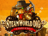 SteamWorld Dig Review | Nintendo Switch
