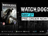 Watch_Dogs Coming May 27th – New Story Trailer(Video)