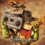 SteamWorld Dig is 50% off on STEAM, Exclusive Sountrack is $0.99