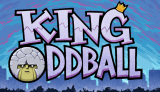King Oddball Review – An Oddly Entertaining Experience (PS4 & PSVita)