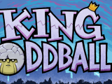 King Oddball Hits PlayStation 3 Today