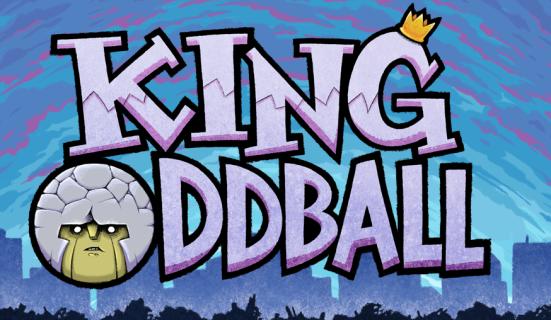 kingoddball