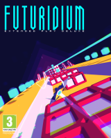 Futuridium EP Deluxe Officially Annoucned for PS4, New Trailer and Screenshots