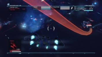 Strike Suit Zero Director's Cut Console-001